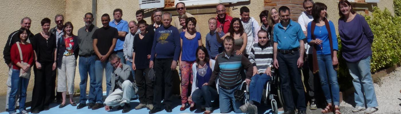Candidature spontanée | Association les Jeunes Handicapés